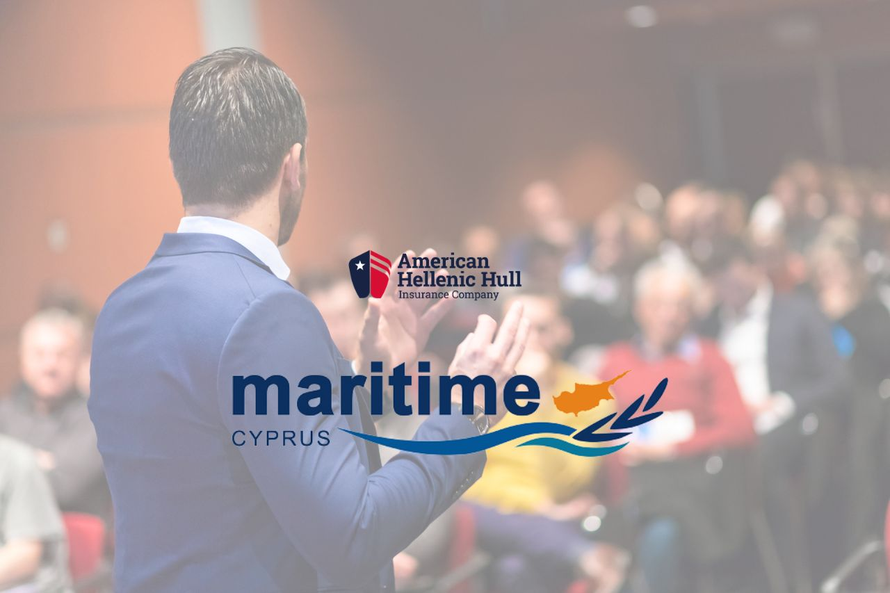 AHHIC Is Gold Sponsor Of Maritime Cyprus 2017_result