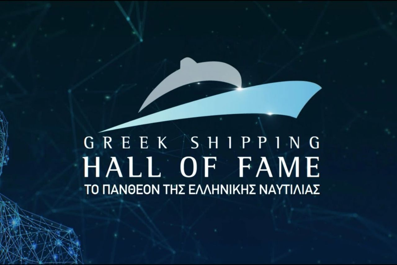 American Hellenic Hull Sponsored The Annual Greek Shipping Hall Of Fame Event For The Third Time_result