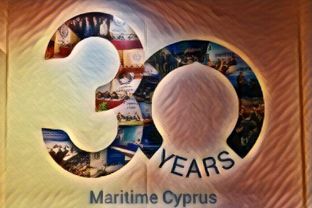 American Hellenic Hull Was The Ambassador Of The UN Agenda At Maritime Cyprus 2019_result